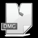 Icon of Potato 2.0.0b15 (MacOS X .dmg)