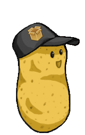 Potato MUSH Client for Source