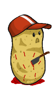 Potato MUSH Client