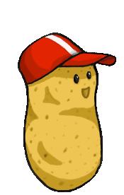Potato MUSH Client